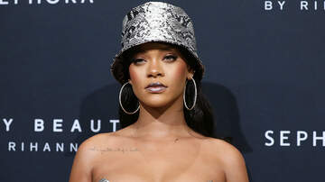 Trending - Rihanna Sued By Clothing Company Over 'F.U.' Logo