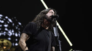 KBPI Photos - PHOTOS: Foo Fighters - The Pepsi Center - 10/10/18