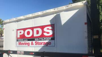 - Joanna's Perfect Move With PODS® and Greenway Moving
