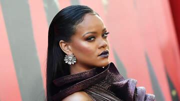 Gabby Diaz - Is Rihanna finally getting ready to drop NEW MUSIC!?
