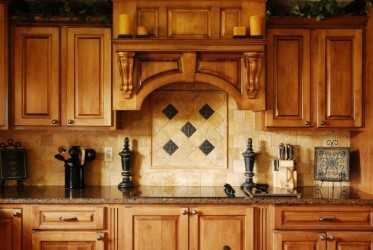 Rejuvenate Your Kitchen Cabinets!