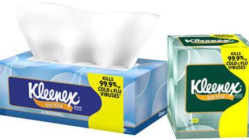 Tim Conway Jr - Kleenex Removes Mansize Tissues Due To Gender Inequality