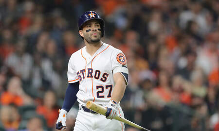 Matt Thomas - No Back-To-Back: Astros Season Ends with 4-1 Loss to Red Sox