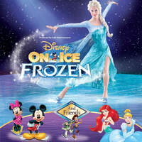 Front Row At Frozen! Win Tix AND A Pizza Party Here