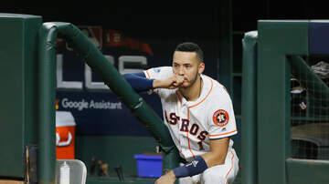 Houston Sports News - Astros Fall to Boston, 4-1, Ending Their Season