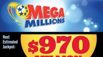 Amanda Flores - Luckiest stores in Houston to buy your Mega Millions ticket!