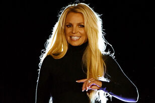 Britney Spears Announces 'Domination' Las Vegas Residency: See The Dates