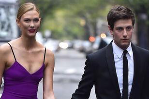 Karlie Kloss Marries Joshua Kushner In Intimate Wedding Ceremony: Photo