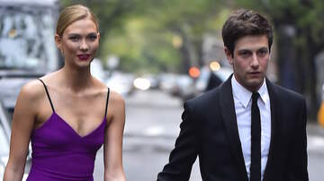 Entertainment News - Karlie Kloss Marries Joshua Kushner In Intimate Wedding Ceremony: Photo