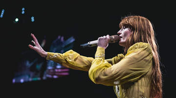 None - Florence + The Machine Live @ Wells Fargo Center 10/14/18