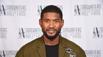 Patty Jackson: The 4-1-1 - Usher's back; Cameo's fighting; Kobe's uninvited