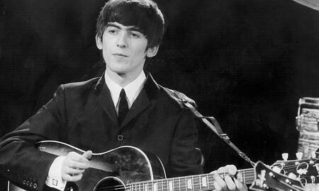 Rock News - Hear The Beatles' Acoustic Version of While My Guitar Gently Weeps