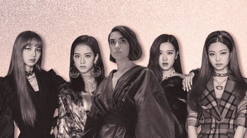 Trending - Dua Lipa & BLACKPINK's Bilingual Collab 'Kiss And Make Up' Has Arrived
