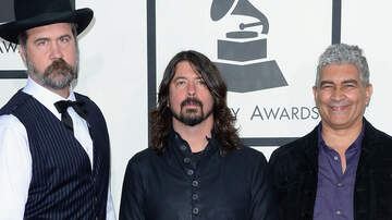 Trending - Krist Novoselic Worried About Circus of Future Nirvana Reunions