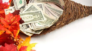 WJBO Local News - EBR School Workers Getting Extra Dough In Pre-Thanksgiving Check