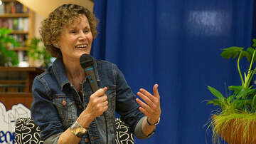 Entertainment News - Judy Blume's 'Are You There God? It's Me, Margaret' Set For The Big Screen