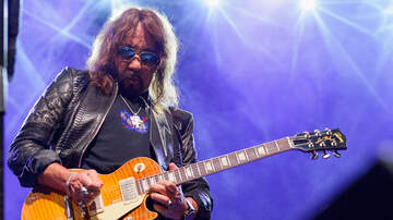 Rock News - Ace Frehley Announces Plans to Perform 1978 Solo Album in Its Entirety