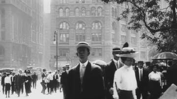 The Jim Colbert Show - New York In 1911 - When Everyone Was So Cool
