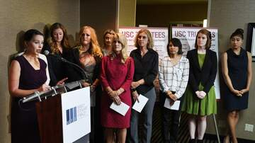 National News - Another 93 Women Sue USC Over Gynecologist's Alleged Sexual Misconduct