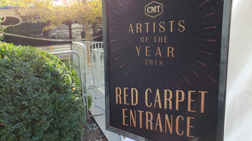 CMT Cody Alan - 8 Backstage Moments From CMT's 'Artists of the Year' Celebration