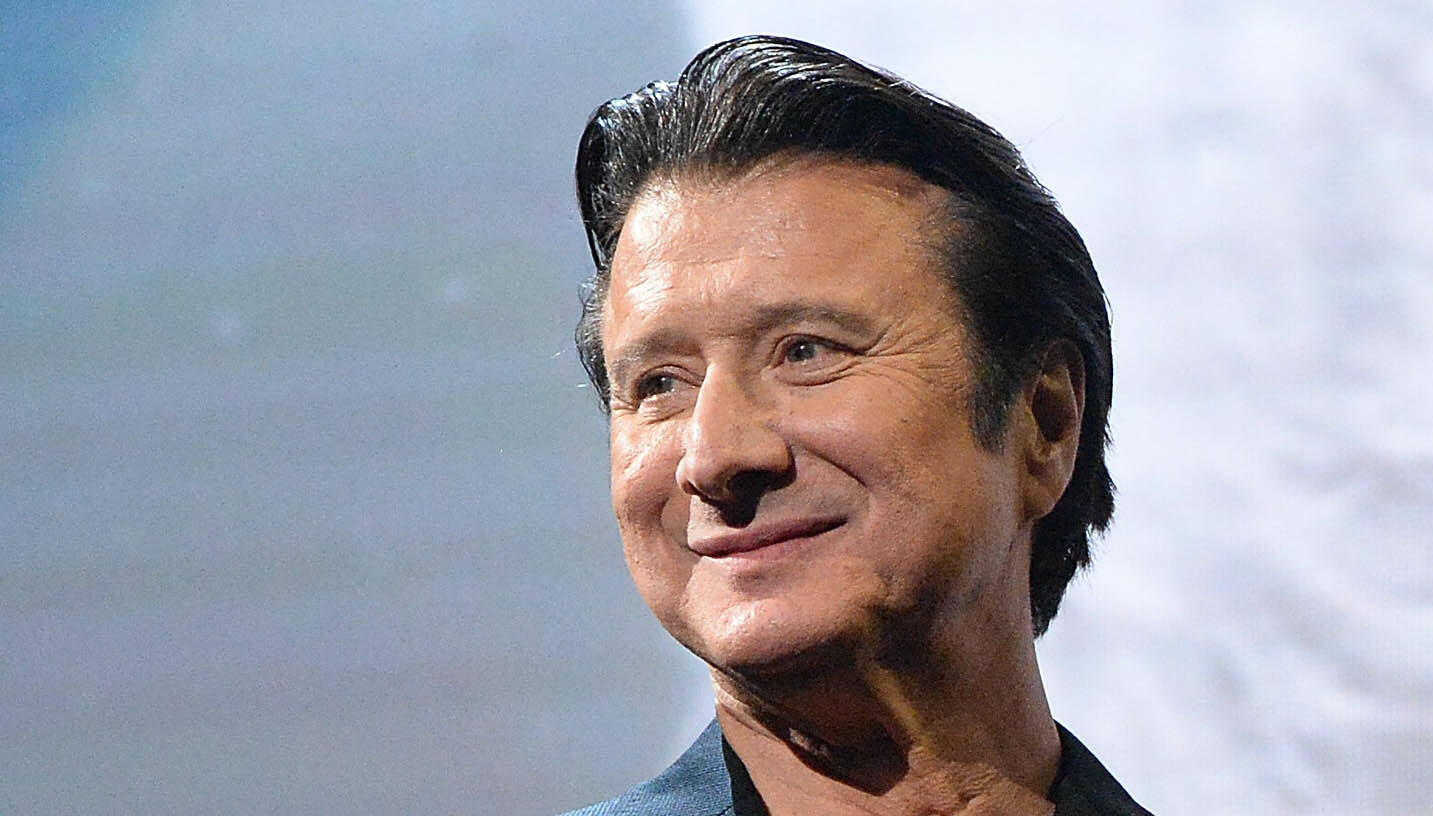 Steve Perry Would Perform Journey Music on Solo Tour