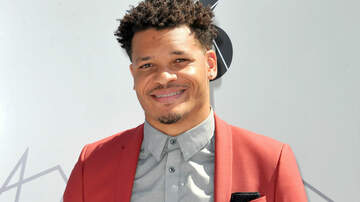 Entertainment - Christon Gray Explains How A Hiatus Inspired His New Album 'Clear The Heir'