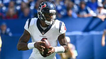 Sports Desk - Texans Visit Jaguars Sunday