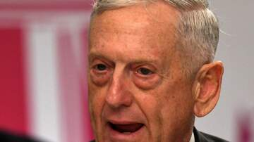 The Joe Pags Show - Mattis: U.S., Allies Won't Back Down In South China Sea