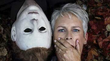 Brian - Halloween - Michael Myers Is Back