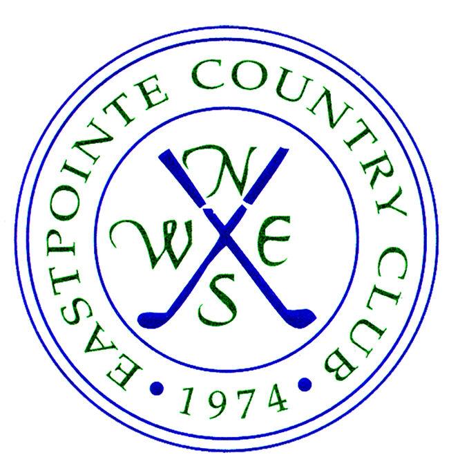 Eastpointe Country Club Logo