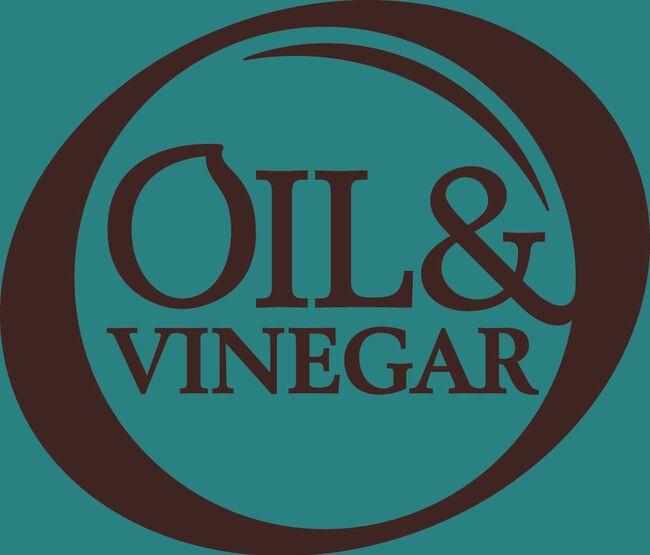 Oil and Vinegar Logo