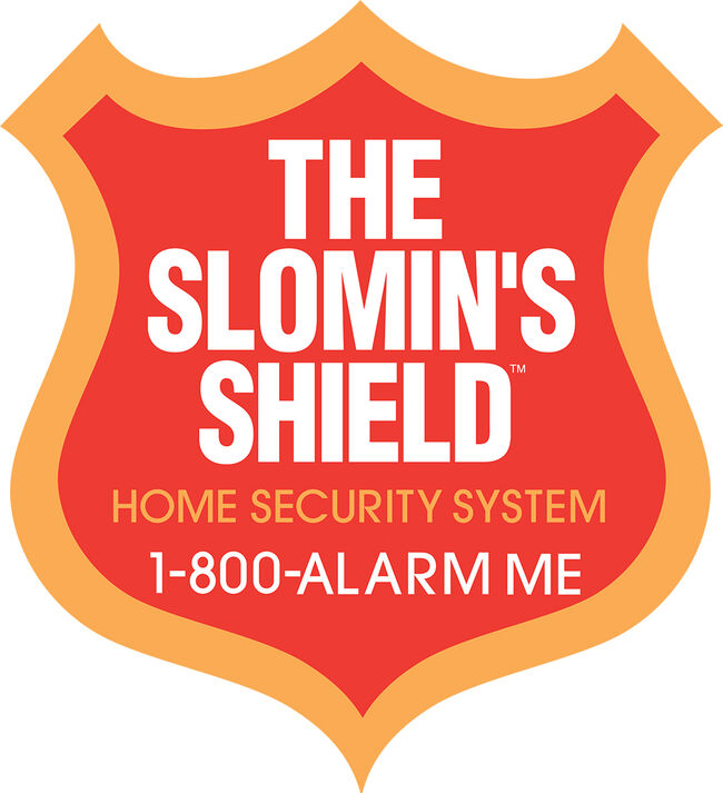Slomin's Shield Logo