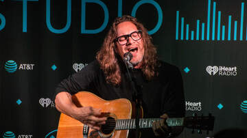 Concert Photos - Candlebox AT&T THANKS Sound Studio Performance and Meet & Greet