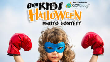 Contest Rules - Kids Costume Contest Rules