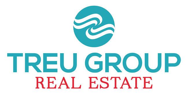Treu Group New Logo