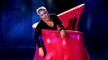 Entertainment News - Apparently, Pink Also Turned Down The Super Bowl LIII Halftime Show Invite