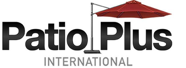 Patio Plus International Logo