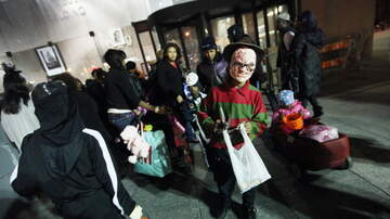 Gabby Diaz - Trick-or-Treaters over the age of 12 could face JAIL TIME!