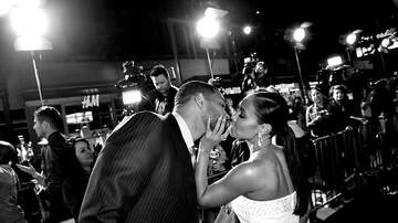 Mimi Brown - Will Smith And Jada Smith Opens Up About Their Marriage