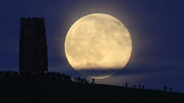Tim Conway Jr - Chinese Government Plans To Launch New Moon Into Orbit