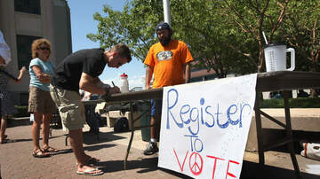 Local News - Voter Registration Deadline Approaching in L.A. County