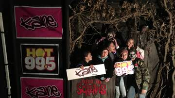 Photos: Events - PHOTOS: The Kane Show at Field of Screams