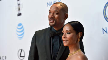 Nina Chantele - Jada Pinkett Smith Reveals Why She and Will Never Get Divorced