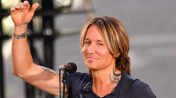 Bryce Matson - BONUS VIDEO: Keith Urban's New Year's Eve Tribute