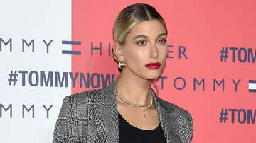 Music News - Hailey Baldwin Reportedly Files Trademark On The Name 'Hailey Bieber'