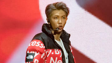 Trending - BTS' RM Surprise-Announces Second Solo Mixtape: See The Tracklist