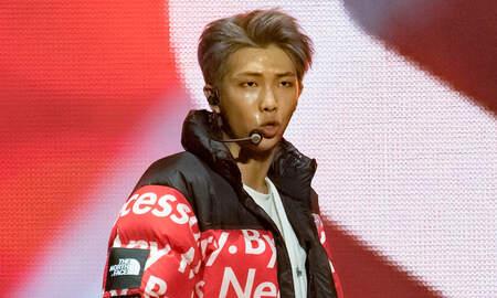 Trending - BTS' RM Surprise-Announces Second Solo Mixtape: See The Tracklist