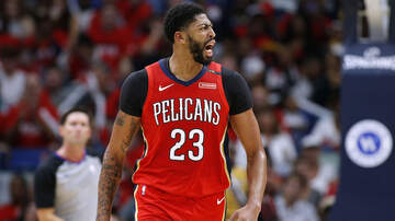 Louisiana Sports - Pelicans 2-0 To Start Season After Routing Kings