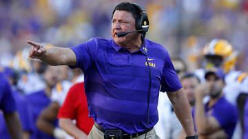 Louisiana Sports - LSU Handles MSU For Homecoming Win