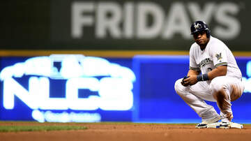 Brewers - Brewers fall in NLCS Game 7, lose series to Dodgers